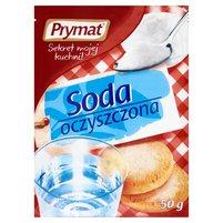PRYMAT Soda oczyszczona