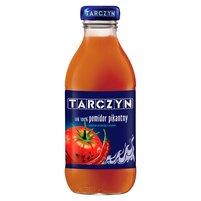TARCZYN Sok 100% pomidor pikantny