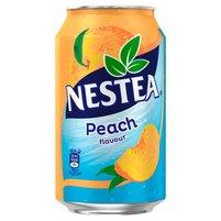 NESTEA Napój owocowo-herbaciany o smaku brzoskwiniowym