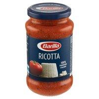 BARILLA Ricotta Sos do makaronu pomidorowy z serem ricotta