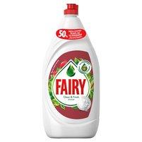 FAIRY Pomegranate Płyn do mycia naczyń