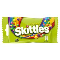 SKITTLES Crazy Sours Cukierki do żucia
