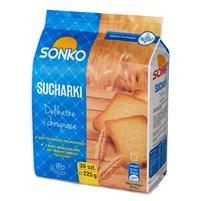 SONKO Sucharki (30 sztuk)