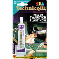 TECHNICQLL Klej do twardych plastików