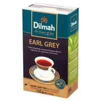 DILMAH Earl Grey Tea Czarna herbata z aromatem bergamoty sypka