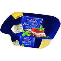 LACTIMA Ser Topiony Blue Cheese
