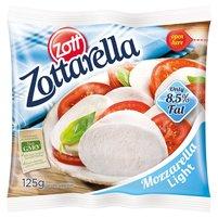 ZOTT Zottarella Ser Mozzarella Light Kula
