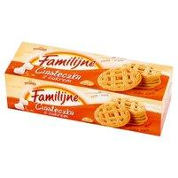 FAMILIJNE Ciasteczka z cukrem