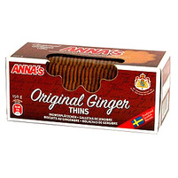 ANNA'S Original Ginger Ciasteczka imbirowe