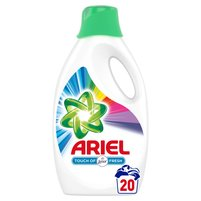 ARIEL Touch Of Lenor Fresh Płyn do prania (20 prań)