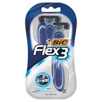 BIC Flex 3 Comfort Maszynki do golenia
