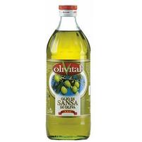OLIVITAL Oliwa z wytłoczyn z oliwek