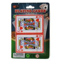 ADAR Zestaw 2 talii kart