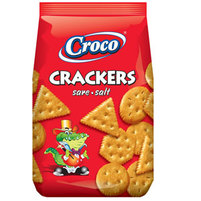 CROCO Krakersy solone