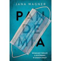 J. WAGNER Pandemia (okładka miękka)