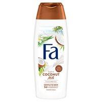 FA Coconut Milk Żel pod prysznic