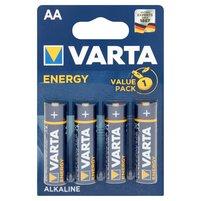 VARTA Energy AA LR6 1,5 V Bateria alkaliczna