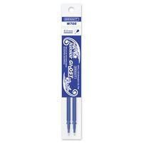 GRANIT Wkład do wycieralnego długopisu żelowego W705 niebieski