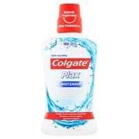 COLGATE Plax Whitening Płyn do płukania jamy ustnej