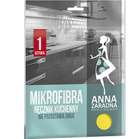 ANNA ZARADNA Mikrofibra ręcznik kuchenny
