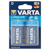 VARTA Longlife Power D LR20 1,5 V Bateria alkaliczna