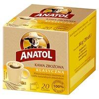 ANATOL Kawa zbożowa klasyczna (20 tb.)