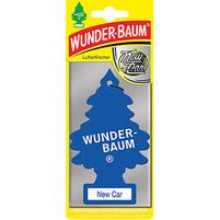 WUNDER-BAUM New Car Choinka zapachowa do samochodu