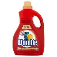 WOOLITE Płyn do prania tkanin do kolorów z keratyną (30 prań)