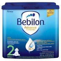 BEBILON 2 Pronutra-Advance Mleko następne po 6. miesiącu