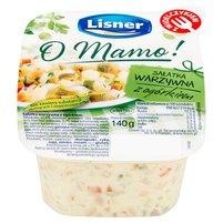 LISNER O Mamo! Sałatka warzywna z ogórkiem