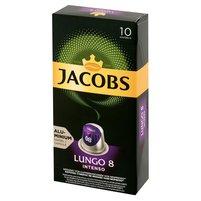 JACOBS Lungo Intenso Kawa mielona w kapsułkach (10 kaps.)