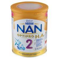 NAN Optipro H.A. 2 Mleko następne w proszku dla niemowląt powyżej 6. miesiąca