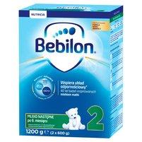 BEBILON 2 Pronutra-Advance Mleko następne po 6. m-cu (2 szt.)