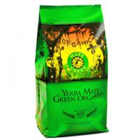 YERBA MATE Green Organic