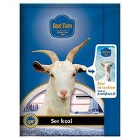 EUROSER Ser kozi półtwardy w plastrach
