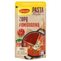 WINIARY Pasta z pomysłem na... zupę pomidorową