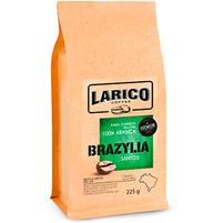LARICO Kawa ziarnista Brazylia Santos