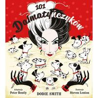 SMITH DODIE 101 dalmatyńczyków (okładka twarda)