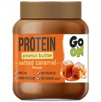 GO ON Protein Masło orzechowe słony karmel