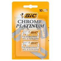 BIC Chrome Platinum Żyletki