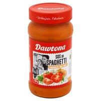 DAWTONA Sos do spaghetti pomidorowo-śmietanowy