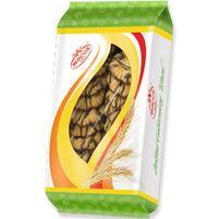 WACUŚ Ciastka kruche Juletki dekorowane polewą kakaową