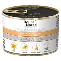 DOLINA NOTECI Premium Dla małych ras Karma dla dorosłych psów z bażantem