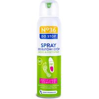 NO 36 Spray do butów i stóp