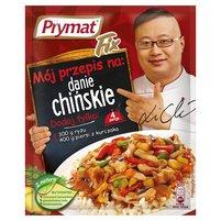 PRYMAT Fix Mój przepis na: danie chińskie