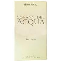 JEAN MARC Covanni del Acqua Woda toaletowa dla mężczyzn
