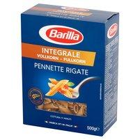 BARILLA Integrale Makaron Pennette Rigate