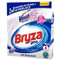 BRYZA Vanish Ultra 2w1 do białego Proszek do prania i odplamiacz (4 prania)