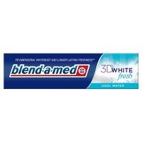 BLEND-A-MED 3DWhite Fresh Cool Water Pasta do zębów