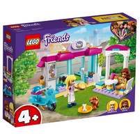 LEGO Friends Piekarnia w Heartlake City 41440 (4+)